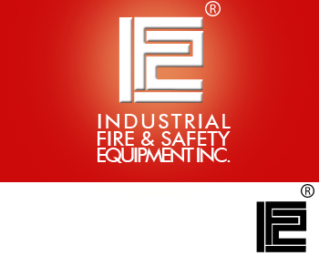 Logo Design by JohnSparks - Entry No. 66 in the Logo Design Contest New Logo Design for Industrial Fire and Safety Equipment, Inc..