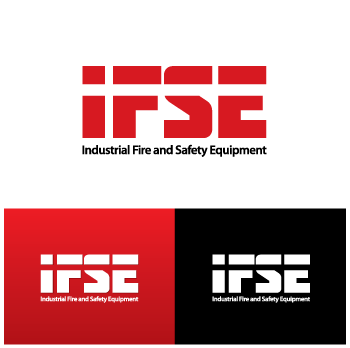 Logo Design by Desine_Guy - Entry No. 80 in the Logo Design Contest New Logo Design for Industrial Fire and Safety Equipment, Inc..