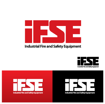 Logo Design by Desine_Guy - Entry No. 81 in the Logo Design Contest New Logo Design for Industrial Fire and Safety Equipment, Inc..