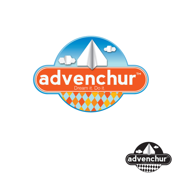Logo Design by storm - Entry No. 57 in the Logo Design Contest Logo design for fun and exciting experience/adventure business!.