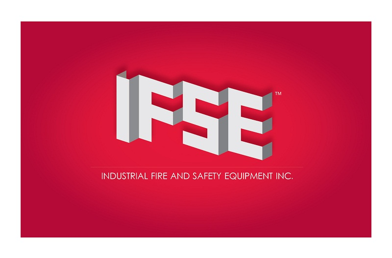 Logo Design by kowreck - Entry No. 93 in the Logo Design Contest New Logo Design for Industrial Fire and Safety Equipment, Inc..