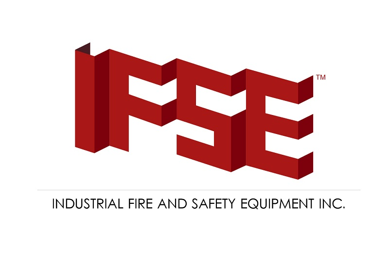 Logo Design by kowreck - Entry No. 94 in the Logo Design Contest New Logo Design for Industrial Fire and Safety Equipment, Inc..