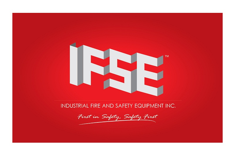 Logo Design by kowreck - Entry No. 100 in the Logo Design Contest New Logo Design for Industrial Fire and Safety Equipment, Inc..