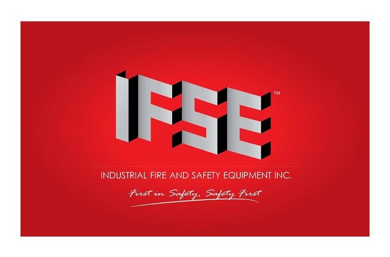 Logo Design by kowreck - Entry No. 101 in the Logo Design Contest New Logo Design for Industrial Fire and Safety Equipment, Inc..