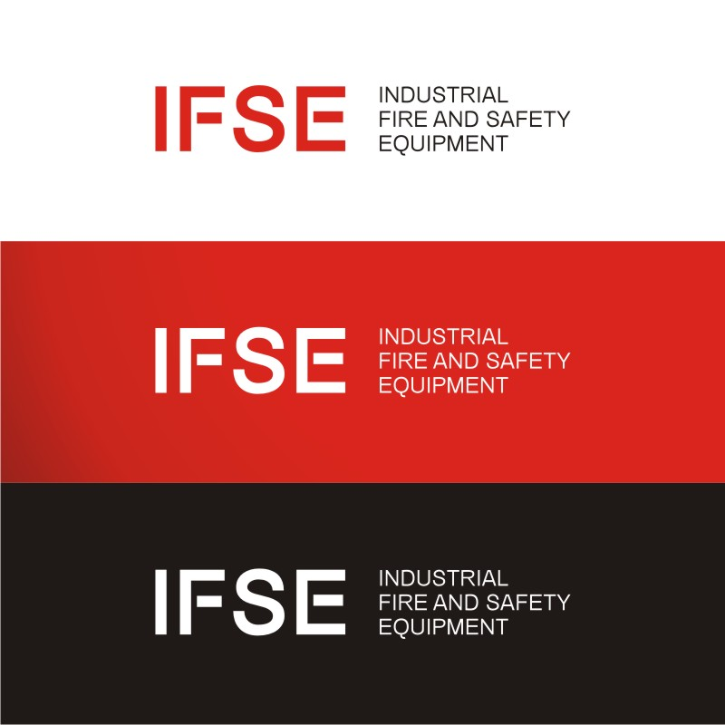 Logo Design by Private User - Entry No. 104 in the Logo Design Contest New Logo Design for Industrial Fire and Safety Equipment, Inc..