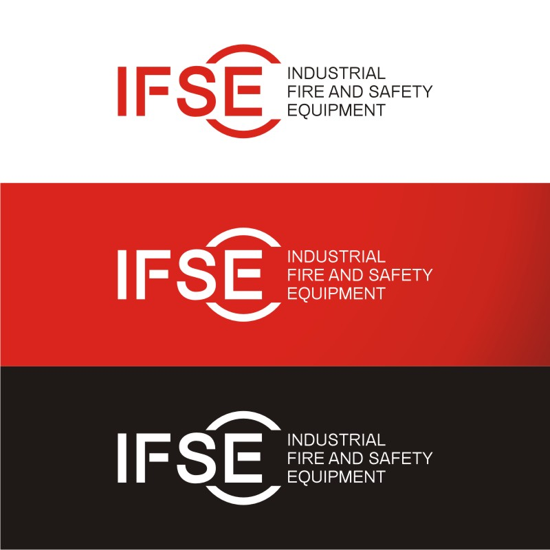 Logo Design by Private User - Entry No. 106 in the Logo Design Contest New Logo Design for Industrial Fire and Safety Equipment, Inc..