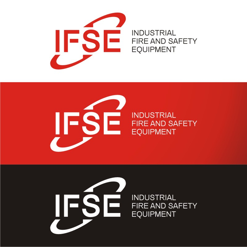 Logo Design by Private User - Entry No. 107 in the Logo Design Contest New Logo Design for Industrial Fire and Safety Equipment, Inc..