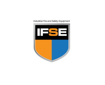 Logo Design by designaurus - Entry No. 109 in the Logo Design Contest New Logo Design for Industrial Fire and Safety Equipment, Inc..