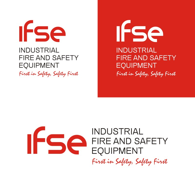Logo Design by Private User - Entry No. 110 in the Logo Design Contest New Logo Design for Industrial Fire and Safety Equipment, Inc..
