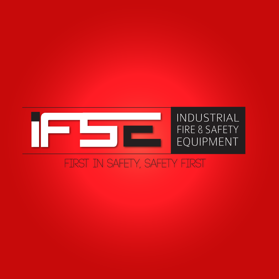 Logo Design by moonflower - Entry No. 114 in the Logo Design Contest New Logo Design for Industrial Fire and Safety Equipment, Inc..