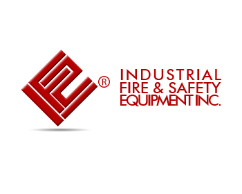 Logo Design by JohnSparks - Entry No. 116 in the Logo Design Contest New Logo Design for Industrial Fire and Safety Equipment, Inc..
