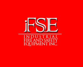 Logo Design by JohnSparks - Entry No. 118 in the Logo Design Contest New Logo Design for Industrial Fire and Safety Equipment, Inc..