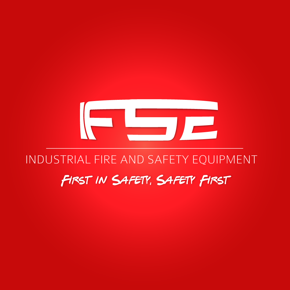 Logo Design by moonflower - Entry No. 122 in the Logo Design Contest New Logo Design for Industrial Fire and Safety Equipment, Inc..