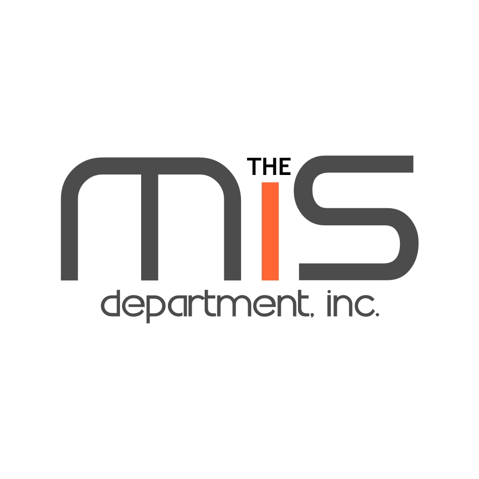 Logo Design by joelian - Entry No. 9 in the Logo Design Contest The MIS Department, Inc..