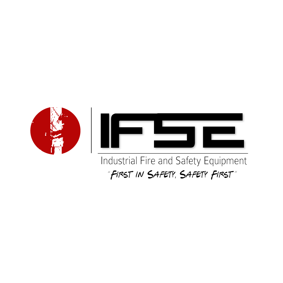 Logo Design by moonflower - Entry No. 128 in the Logo Design Contest New Logo Design for Industrial Fire and Safety Equipment, Inc..