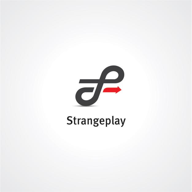 Logo Design by vdhadse - Entry No. 99 in the Logo Design Contest Strange Play Logo Design.