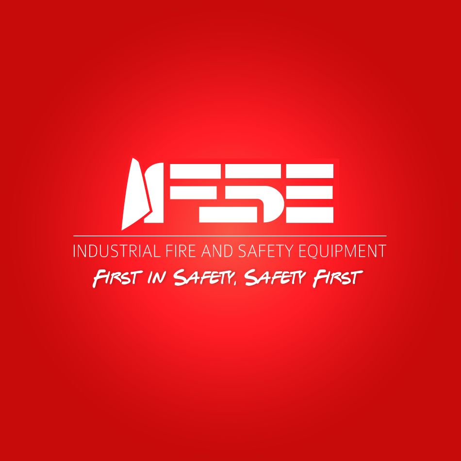 Logo Design by moonflower - Entry No. 131 in the Logo Design Contest New Logo Design for Industrial Fire and Safety Equipment, Inc..