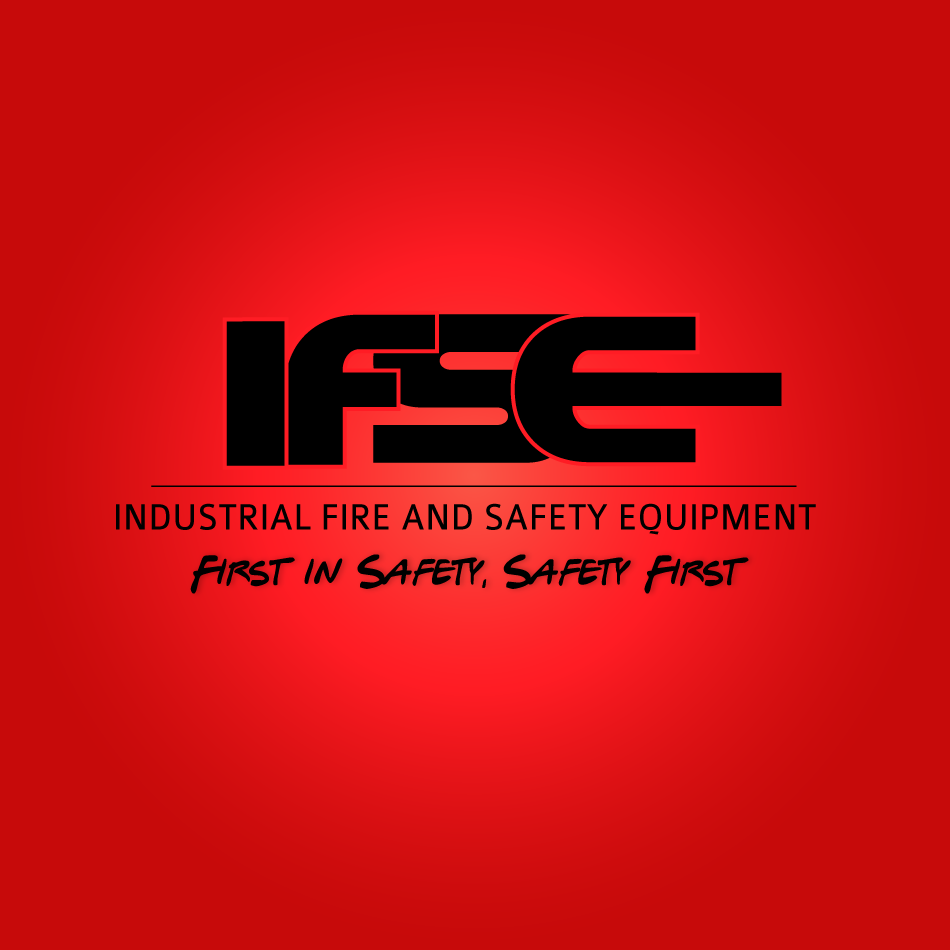 Logo Design by moonflower - Entry No. 132 in the Logo Design Contest New Logo Design for Industrial Fire and Safety Equipment, Inc..