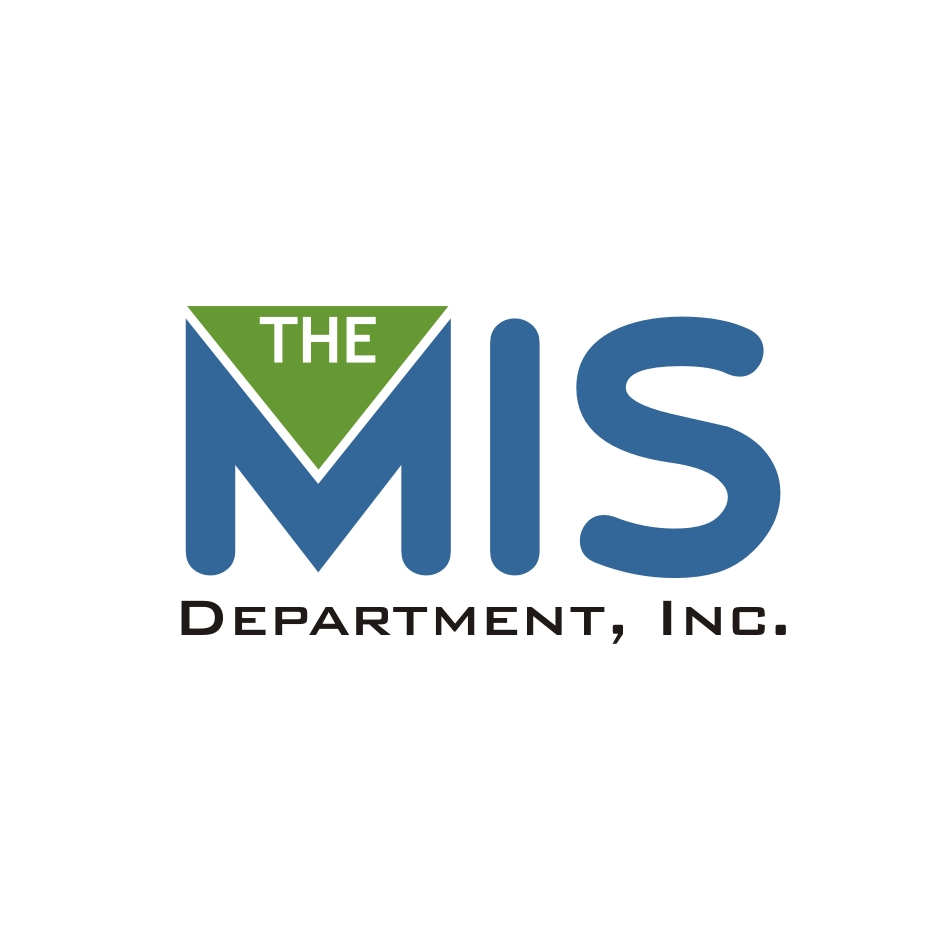 Logo Design by joelian - Entry No. 10 in the Logo Design Contest The MIS Department, Inc..