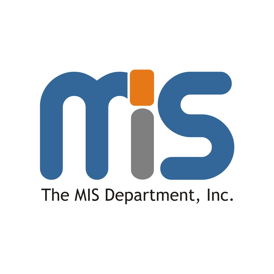 Logo Design by joelian - Entry No. 11 in the Logo Design Contest The MIS Department, Inc..