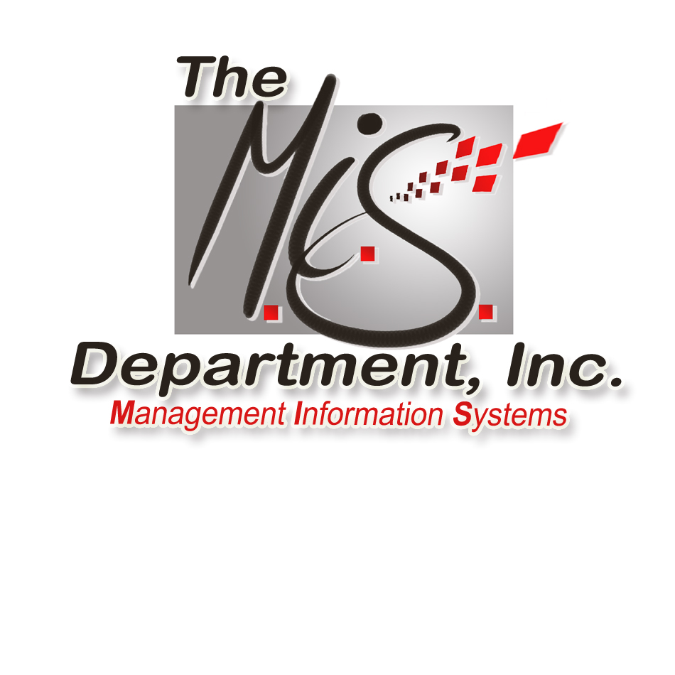 Logo Design by lapakera - Entry No. 12 in the Logo Design Contest The MIS Department, Inc..