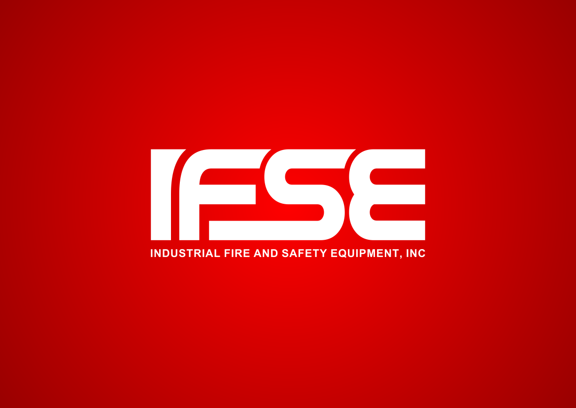 Logo Design by lucifer - Entry No. 139 in the Logo Design Contest New Logo Design for Industrial Fire and Safety Equipment, Inc..