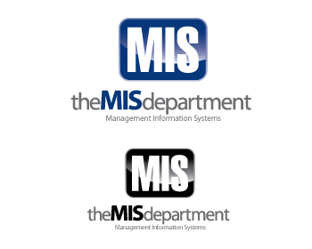 Logo Design by Desine_Guy - Entry No. 13 in the Logo Design Contest The MIS Department, Inc..