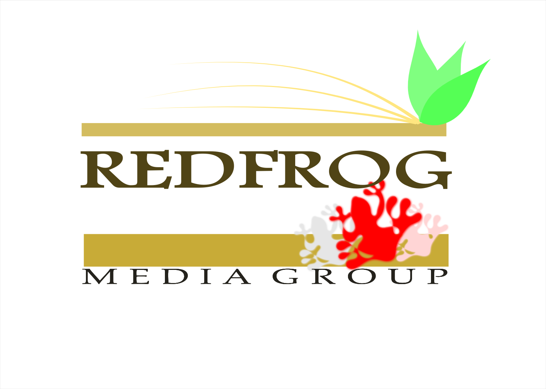 Logo Design by Joseph calunsag Cagaanan - Entry No. 21 in the Logo Design Contest New Logo Design for Red Frog Media Group.