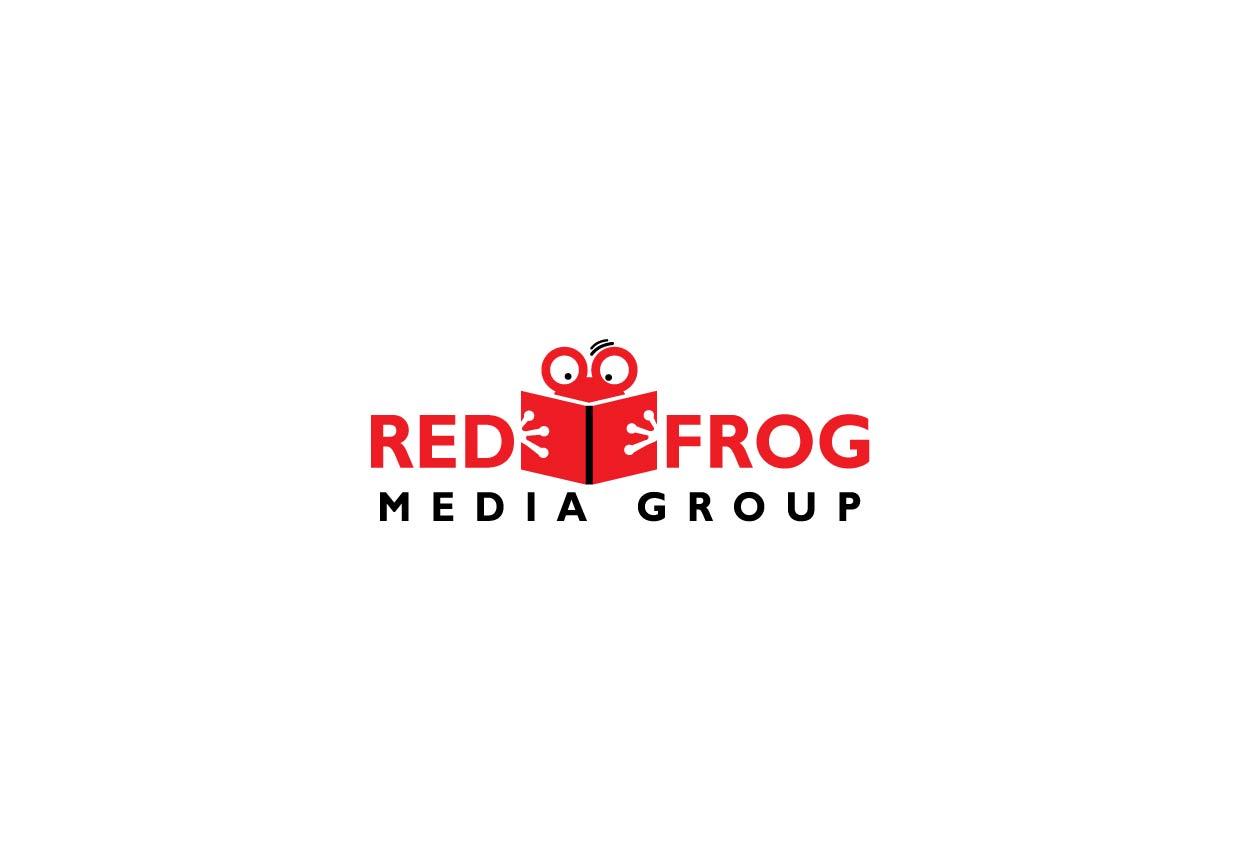 Logo Design by peps - Entry No. 25 in the Logo Design Contest New Logo Design for Red Frog Media Group.