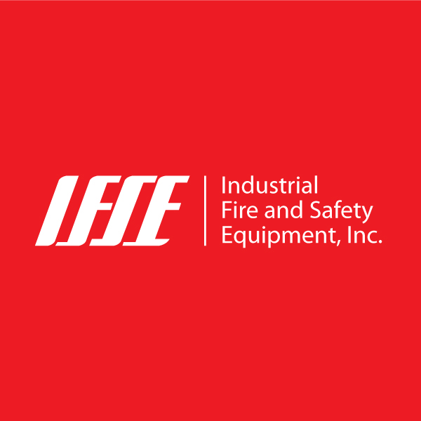 Logo Design by storm - Entry No. 140 in the Logo Design Contest New Logo Design for Industrial Fire and Safety Equipment, Inc..