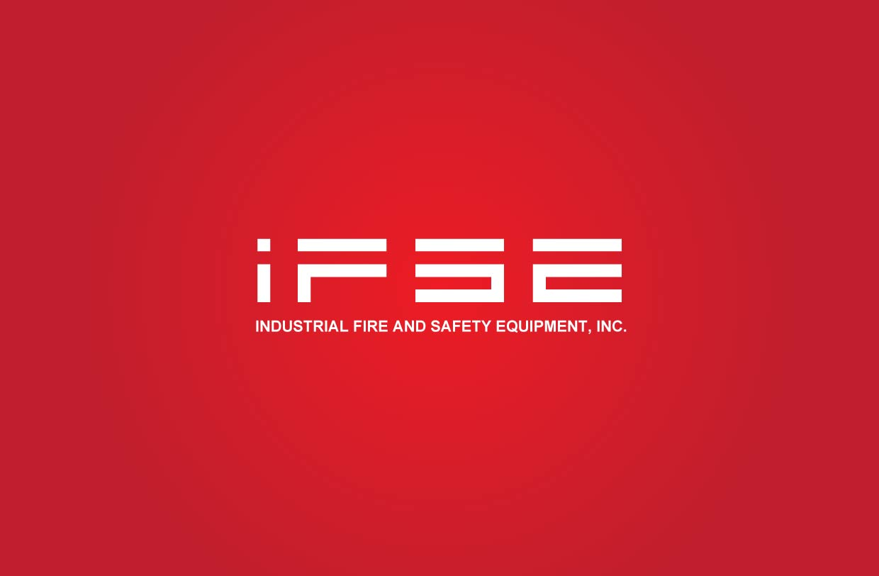 Logo Design by peps - Entry No. 141 in the Logo Design Contest New Logo Design for Industrial Fire and Safety Equipment, Inc..