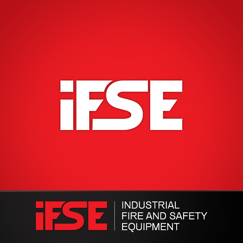 Logo Design by Private User - Entry No. 144 in the Logo Design Contest New Logo Design for Industrial Fire and Safety Equipment, Inc..