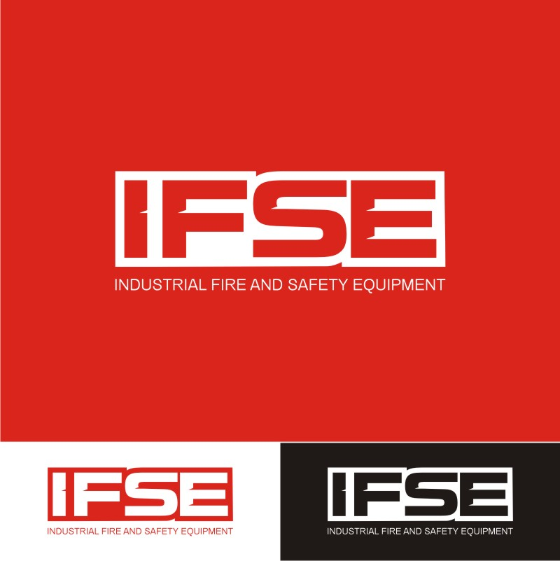 Logo Design by Private User - Entry No. 146 in the Logo Design Contest New Logo Design for Industrial Fire and Safety Equipment, Inc..