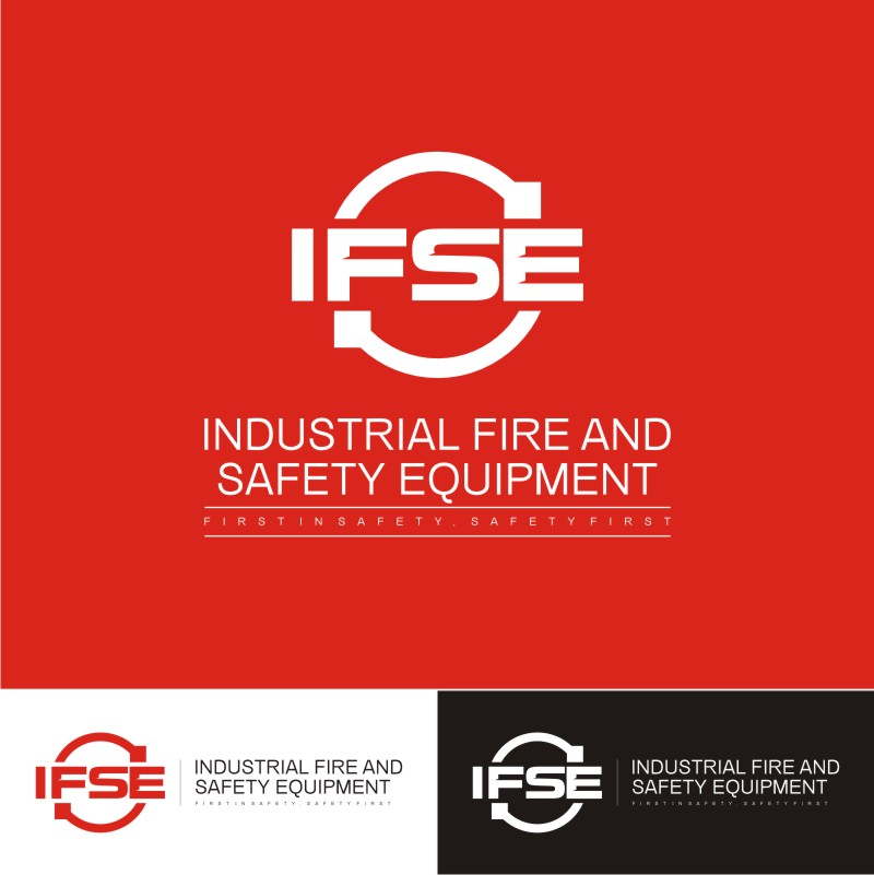 Logo Design by Private User - Entry No. 148 in the Logo Design Contest New Logo Design for Industrial Fire and Safety Equipment, Inc..