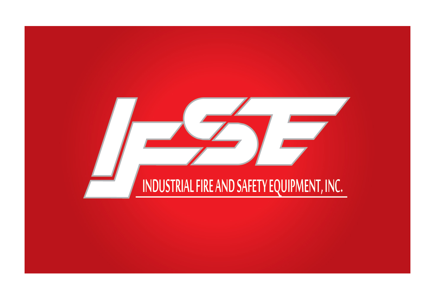 Logo Design by kowreck - Entry No. 160 in the Logo Design Contest New Logo Design for Industrial Fire and Safety Equipment, Inc..
