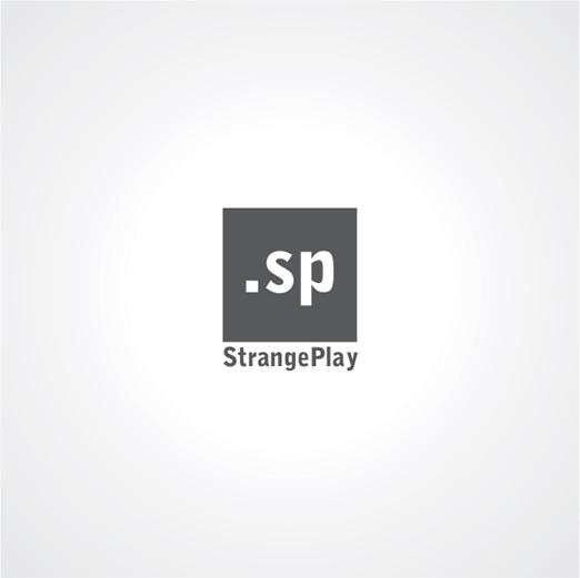 Logo Design by vdhadse - Entry No. 129 in the Logo Design Contest Strange Play Logo Design.