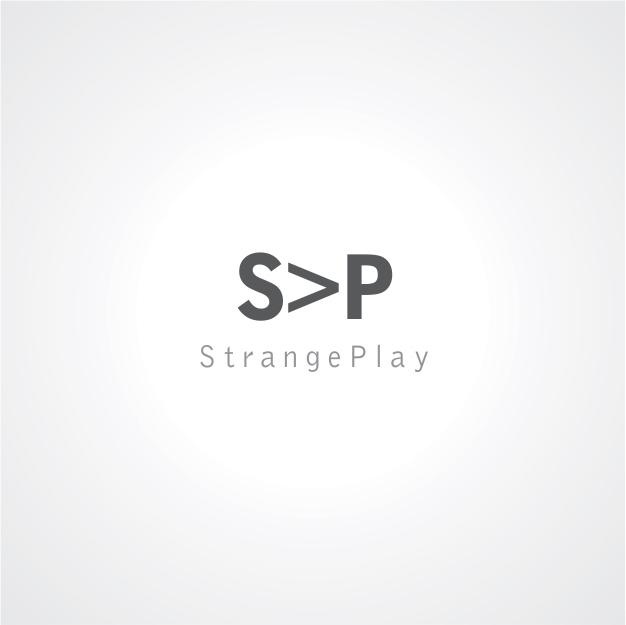 Logo Design by vdhadse - Entry No. 130 in the Logo Design Contest Strange Play Logo Design.