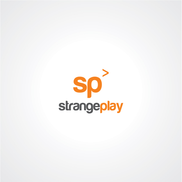 Logo Design by vdhadse - Entry No. 133 in the Logo Design Contest Strange Play Logo Design.