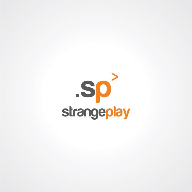 Logo Design by vdhadse - Entry No. 135 in the Logo Design Contest Strange Play Logo Design.