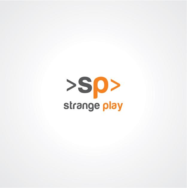 Logo Design by vdhadse - Entry No. 136 in the Logo Design Contest Strange Play Logo Design.
