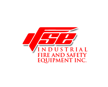 Logo Design by JohnSparks - Entry No. 164 in the Logo Design Contest New Logo Design for Industrial Fire and Safety Equipment, Inc..