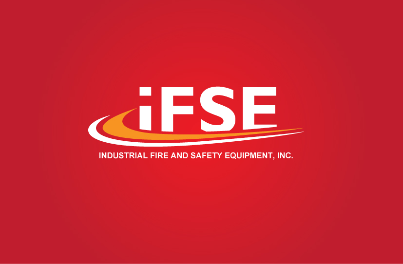 Logo Design by peps - Entry No. 165 in the Logo Design Contest New Logo Design for Industrial Fire and Safety Equipment, Inc..