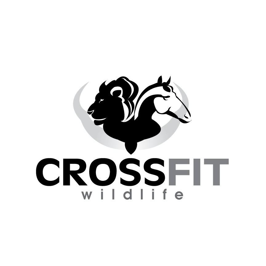 Logo Design by stormbighit - Entry No. 5 in the Logo Design Contest Unique Logo Design Wanted for CrossFit Wildlife.