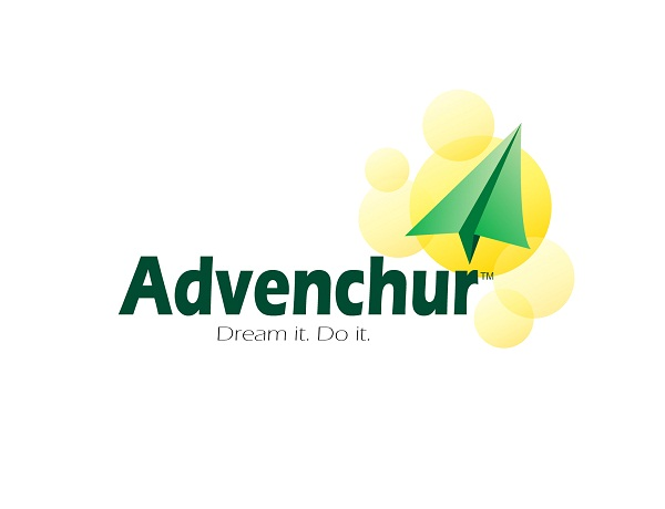 Logo Design by kowreck - Entry No. 74 in the Logo Design Contest Logo design for fun and exciting experience/adventure business!.