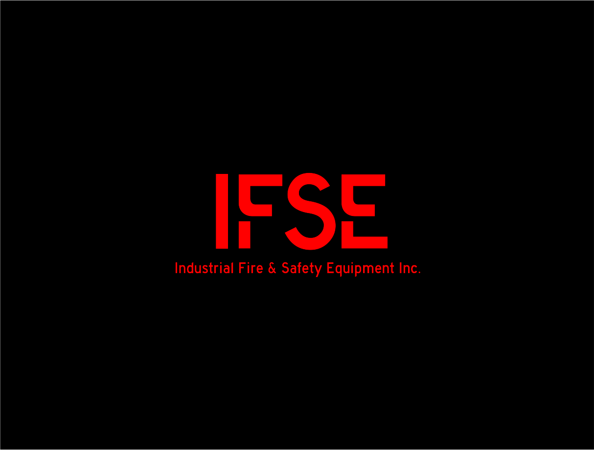 Logo Design by vdhadse - Entry No. 181 in the Logo Design Contest New Logo Design for Industrial Fire and Safety Equipment, Inc..