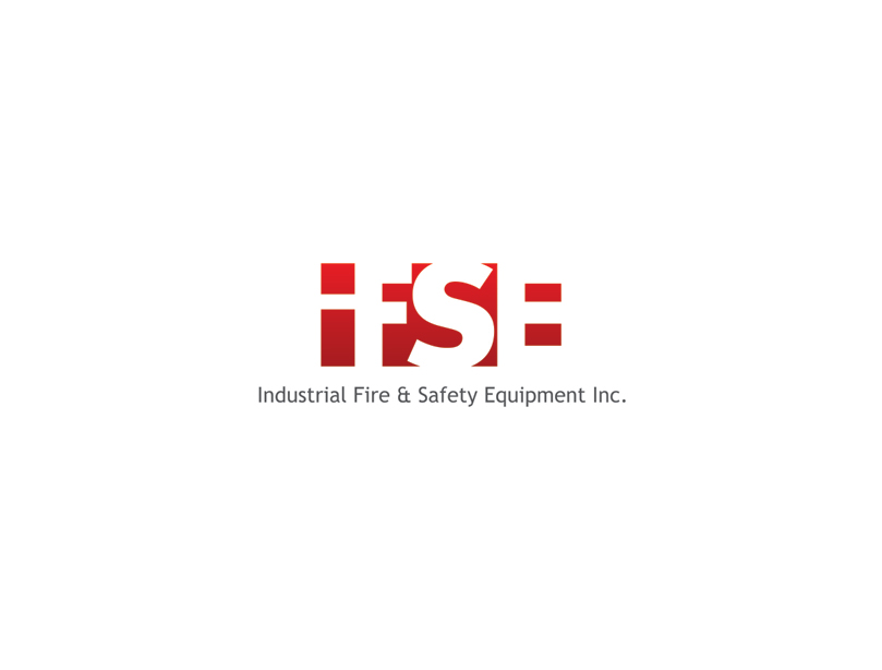 Logo Design by vdhadse - Entry No. 185 in the Logo Design Contest New Logo Design for Industrial Fire and Safety Equipment, Inc..