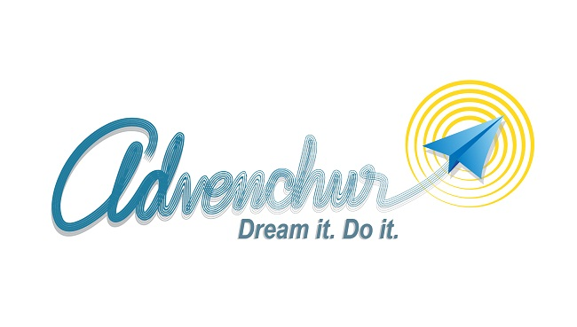 Logo Design by kowreck - Entry No. 82 in the Logo Design Contest Logo design for fun and exciting experience/adventure business!.