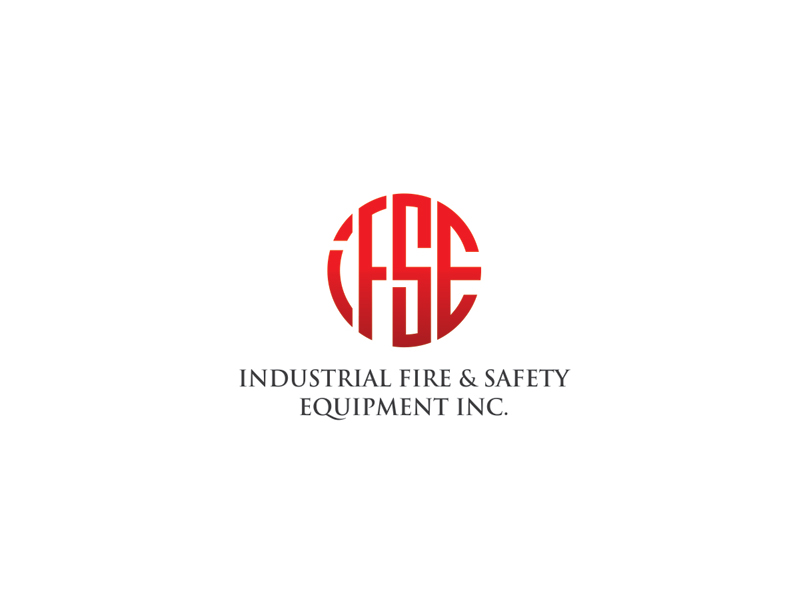 Logo Design by vdhadse - Entry No. 186 in the Logo Design Contest New Logo Design for Industrial Fire and Safety Equipment, Inc..