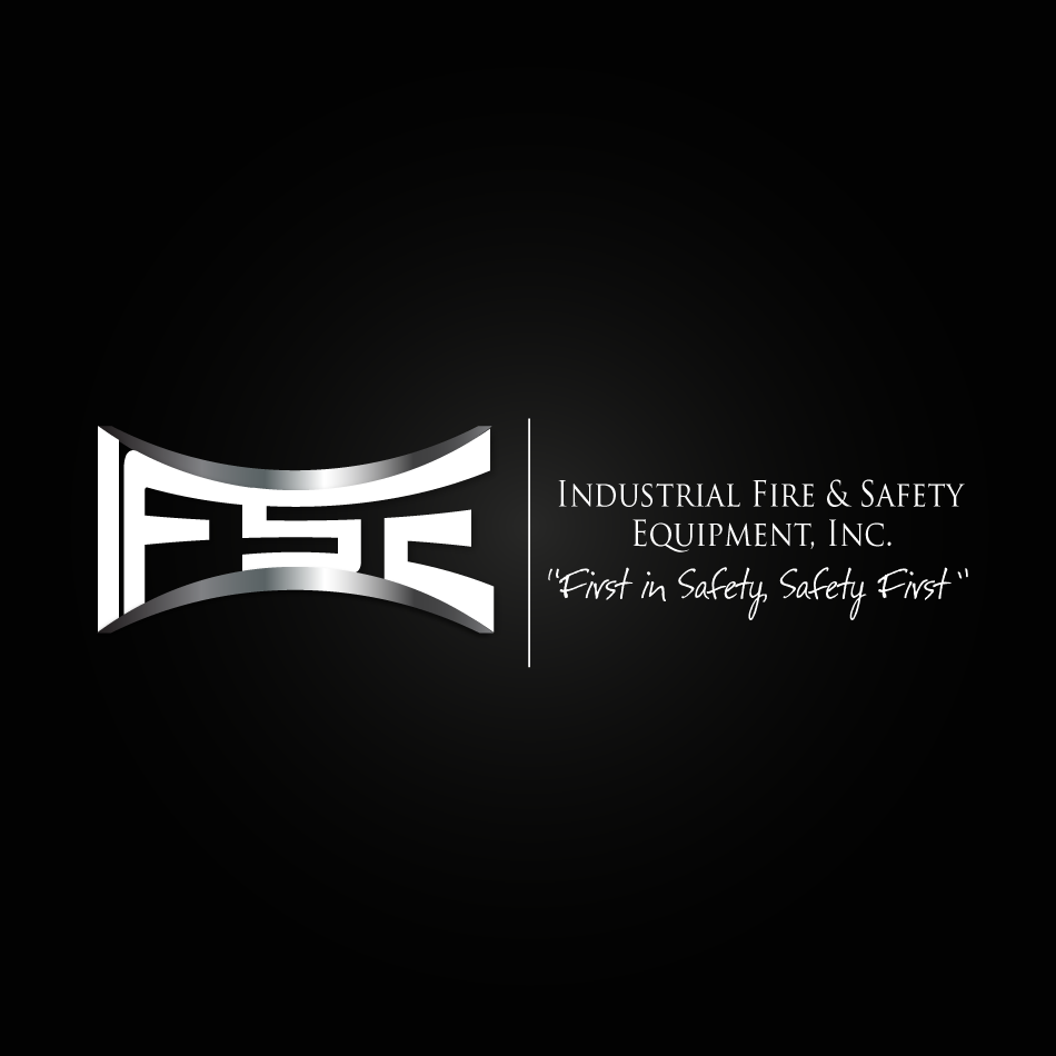Logo Design by moonflower - Entry No. 191 in the Logo Design Contest New Logo Design for Industrial Fire and Safety Equipment, Inc..