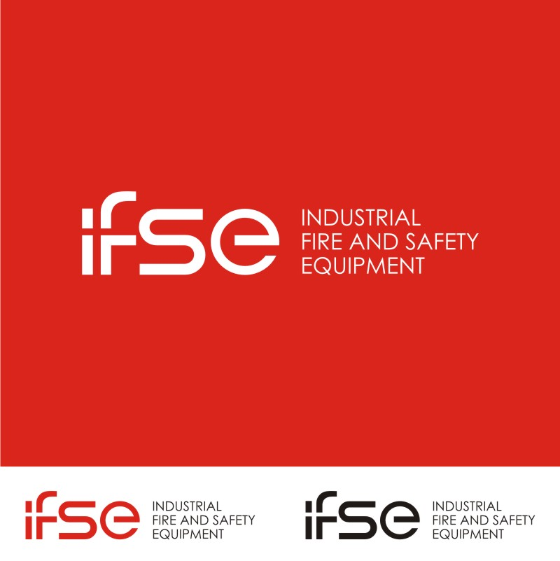 Logo Design by Private User - Entry No. 193 in the Logo Design Contest New Logo Design for Industrial Fire and Safety Equipment, Inc..